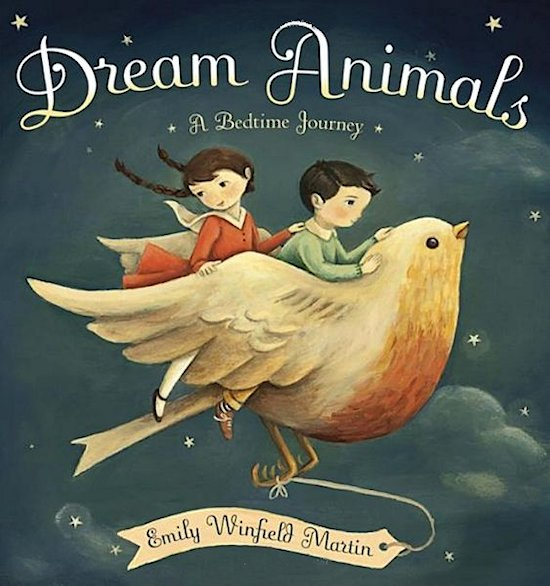 Dream Animals Bedtime - A Journey