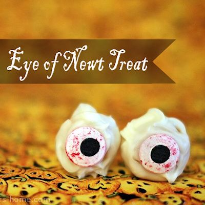 Eye of Newt Treat