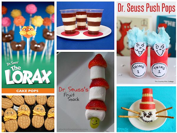 Dr. Seuss Snack Ideas 3