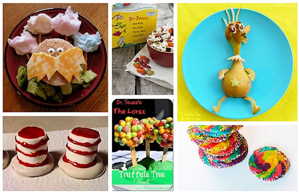 2f1939e5 30 Dr. Seuss Snack Ideas and Recipes | Mother's Home