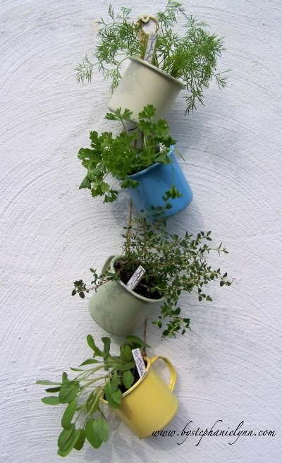 30 Creative Diy Ways To Plant A Garden Mother S Home