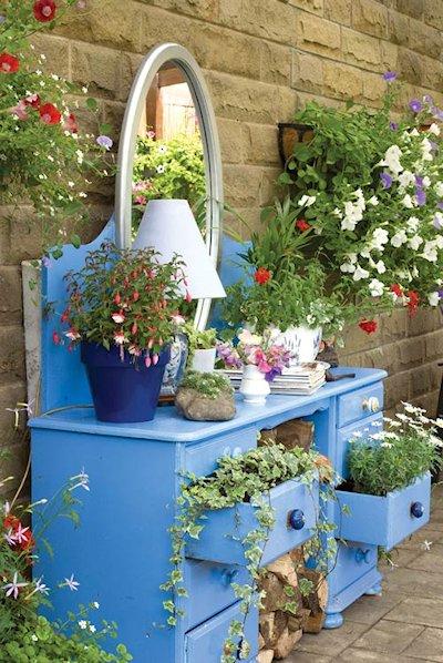 Garden Desk