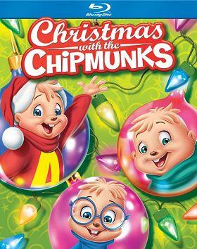 A Chipmunk Christmas movie
