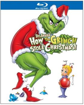 Dr. Seuss' How the Grinch Stole Christmas movie