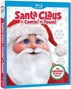 Santa Claus Is Comin' To Town movie