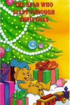 The Bear Who Slept Through Christmas movie