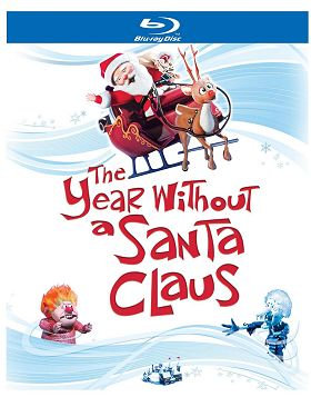 The Year Without a Santa Claus movie