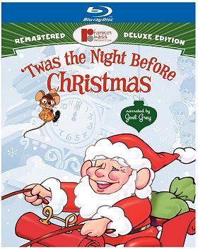 'Twas the Night Before Christmas movie